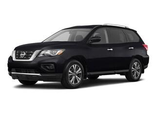 New 2019 Nissan Pathfinder S 4x4 S Brooklyn