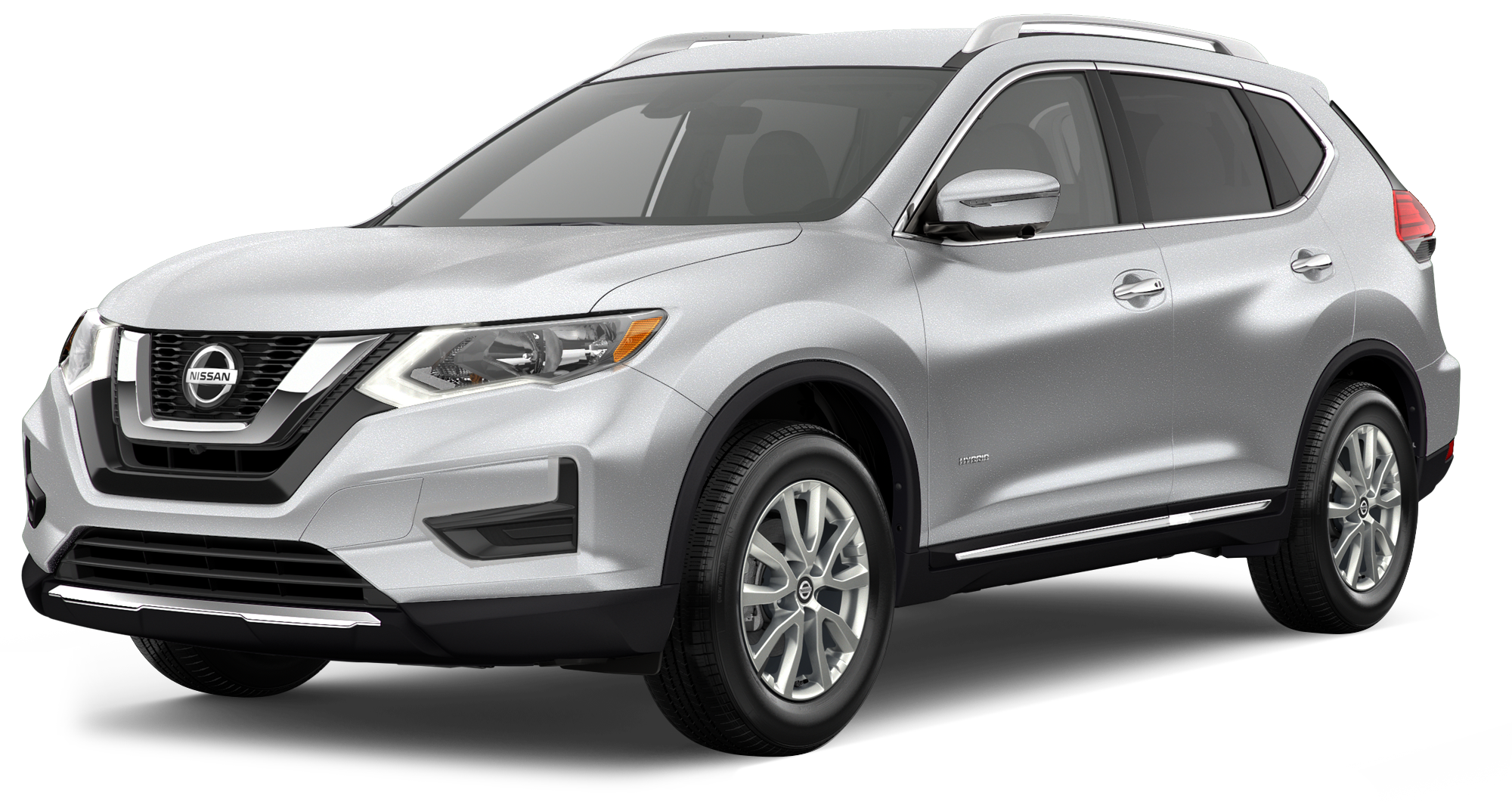 2019 Nissan Rogue Hybrid Incentives, Specials & Offers in ...