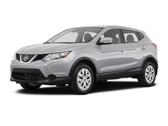 New 2019 Nissan Rogue Sport S SUV JN1BJ1CP3KW226671 in Totowa