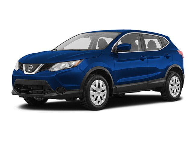 New 2019 Nissan Rogue Sport S SUV For Sale/Lease Leesburg, FL
