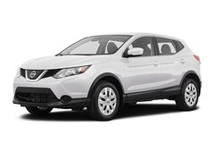 New 2019 Nissan Rogue Sport S SUV JN1BJ1CP4KW224458 for sale near you in Mesa, AZ