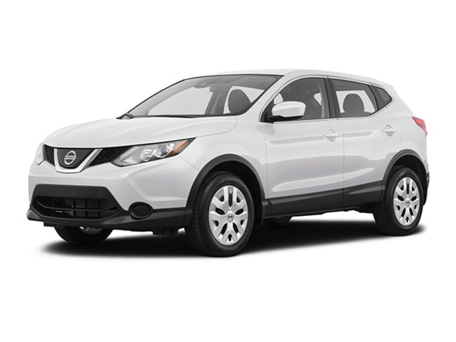 New 2019 Nissan Rogue Sport S SUV For Sale in Barstow, CA