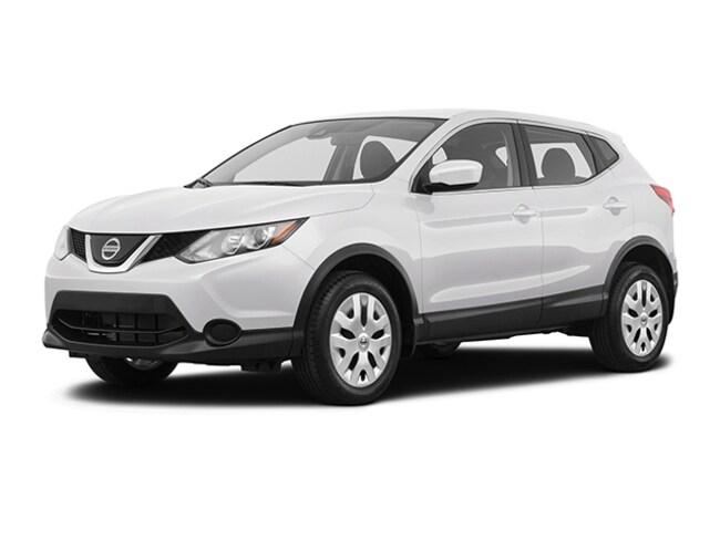 new 2019 Nissan Rogue Sport S SUV For Sale/Lease Orangeburg, SC
