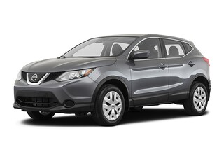 New 2019 Nissan Rogue Sport S SUV for sale near you in Corona, CA