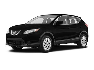 New 2019 Nissan Rogue Sport S SUV in Rosenberg, TX