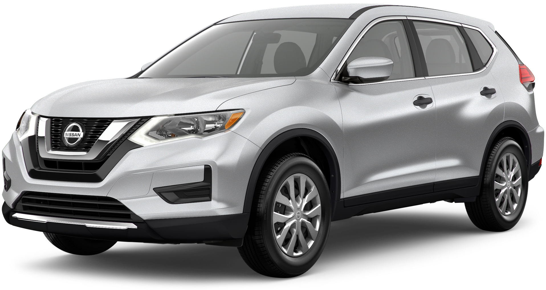Review &  Nissan Rogue at Larry H. Miller