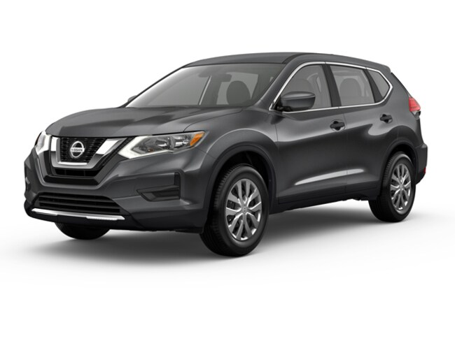 2019 Nissan Rogue S SUV Concord NC