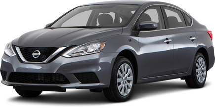 Review &  Nissan Sentra at Larry H. Miller