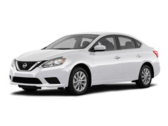 New  2019 Nissan Sentra S Sedan for Sale in Hopkinsville KY