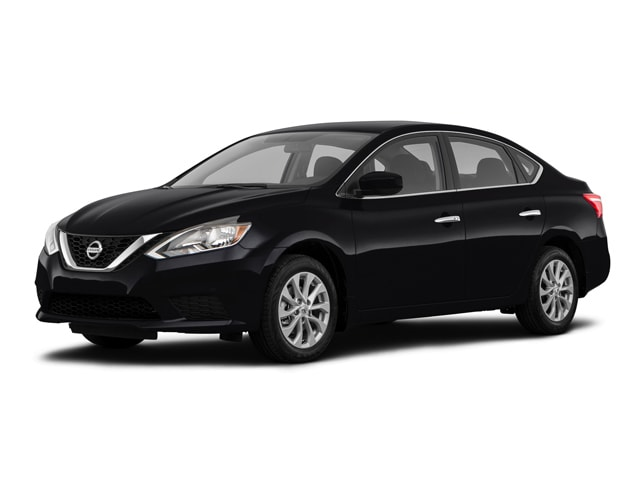 New Nissan Sentra in Saint Albans | Nissan of St. Albans