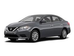 2019 Nissan Sentra S Sedan [SGD, G-I, L92, FLO, B92, KAD]