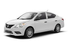 New cars, trucks, and SUVs 2019 Nissan Versa 1.6 S Sedan for sale near you in Pennsylvania
