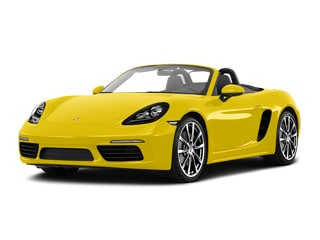 2019 Porsche 718 Boxster For Sale In Parsippany Nj Paul