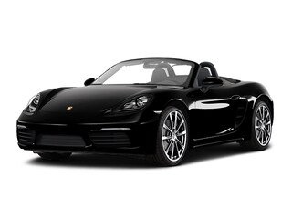 New 2019 Porsche 718 Boxster Cabriolet for sale or lease in Norwalk, CA