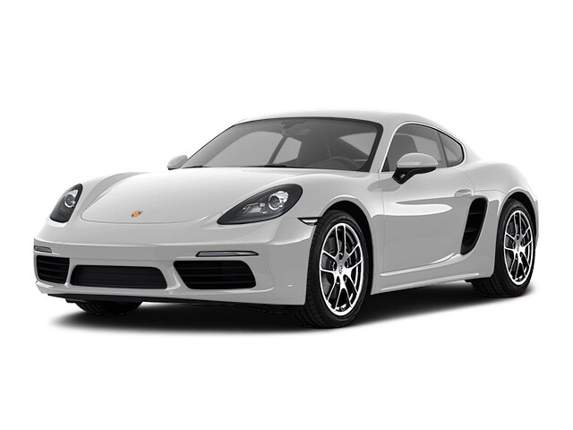 Used 2019 Porsche 718 Cayman Coupe Coupe for sale in Houston