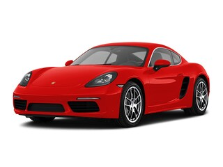 New Porsche 2019 Porsche 718 Cayman in Boston, MA