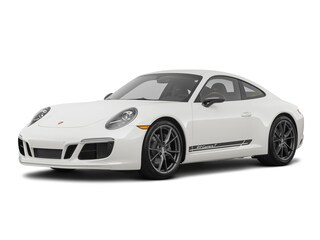 New 2019 Porsche 911 Carrera T Coupe Burlington MA