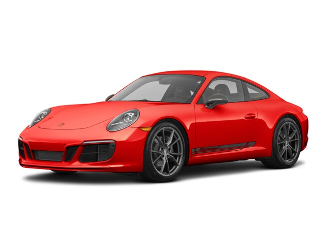 For Sale in Eastpointe: New 2019 Porsche 911 Carrera T Coupe