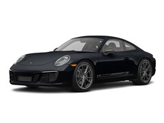 2019 Porsche 911 Carrera T Coupe