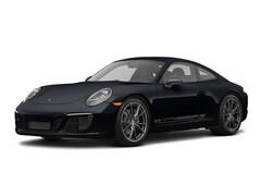 2019 Porsche 911 Carrera T Carrera T Coupe