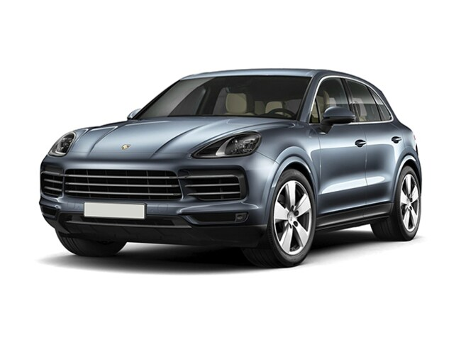 New 2019 Porsche Cayenne AWD SUV for sale in Irondale, AL