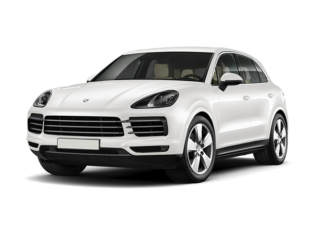 Used 2019 Porsche Cayenne For Sale at Haron Volvo Cars