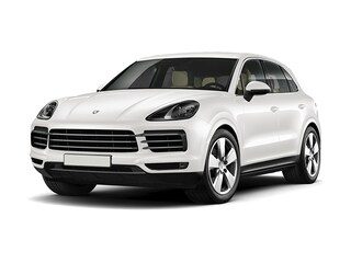 Certified Pre-Owned 2019 Porsche Cayenne AWD SUV for sale in Irondale, AL
