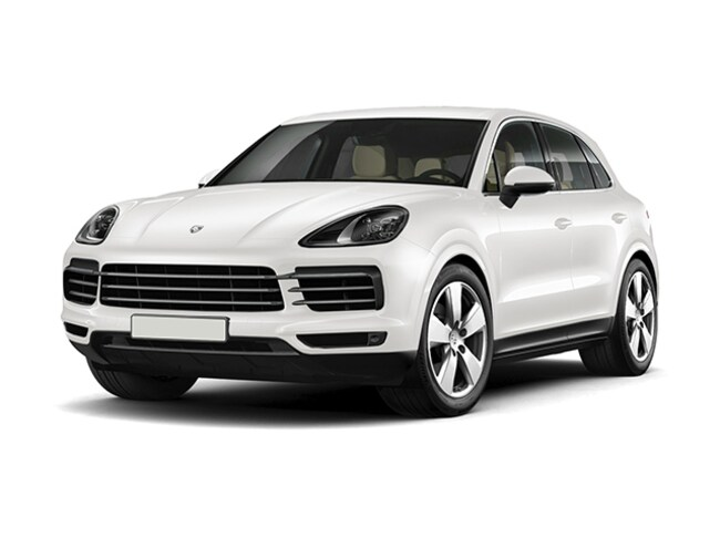 New 2019 Porsche Cayenne Base SUV For Sale in Los Angeles, CA