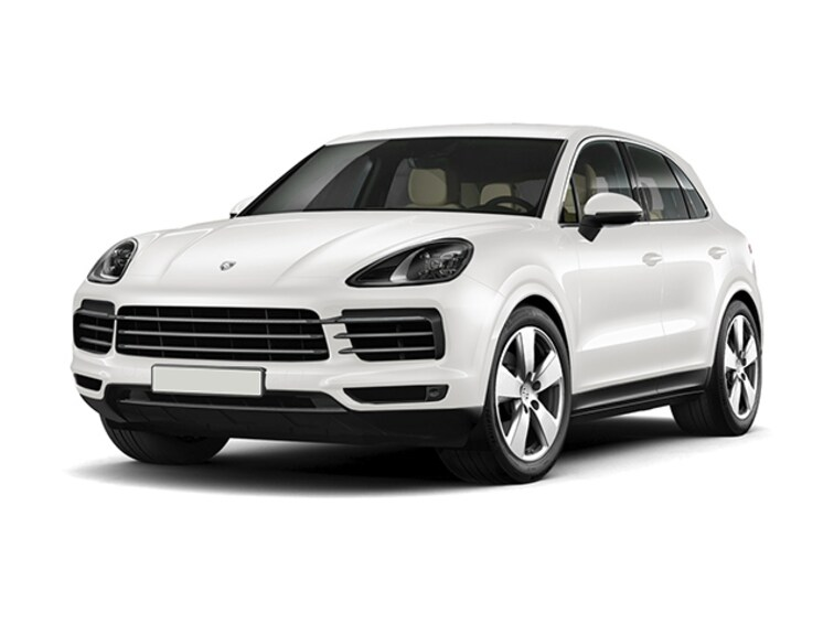 Used 2019 Porsche Cayenne Sport Chrono Package For Sale