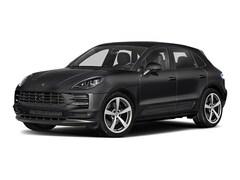 2019 Porsche Macan AWD Loan Car
