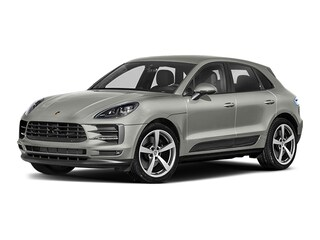 Used 2019 Porsche Macan AWD SUV for sale in North Bethesda, MD