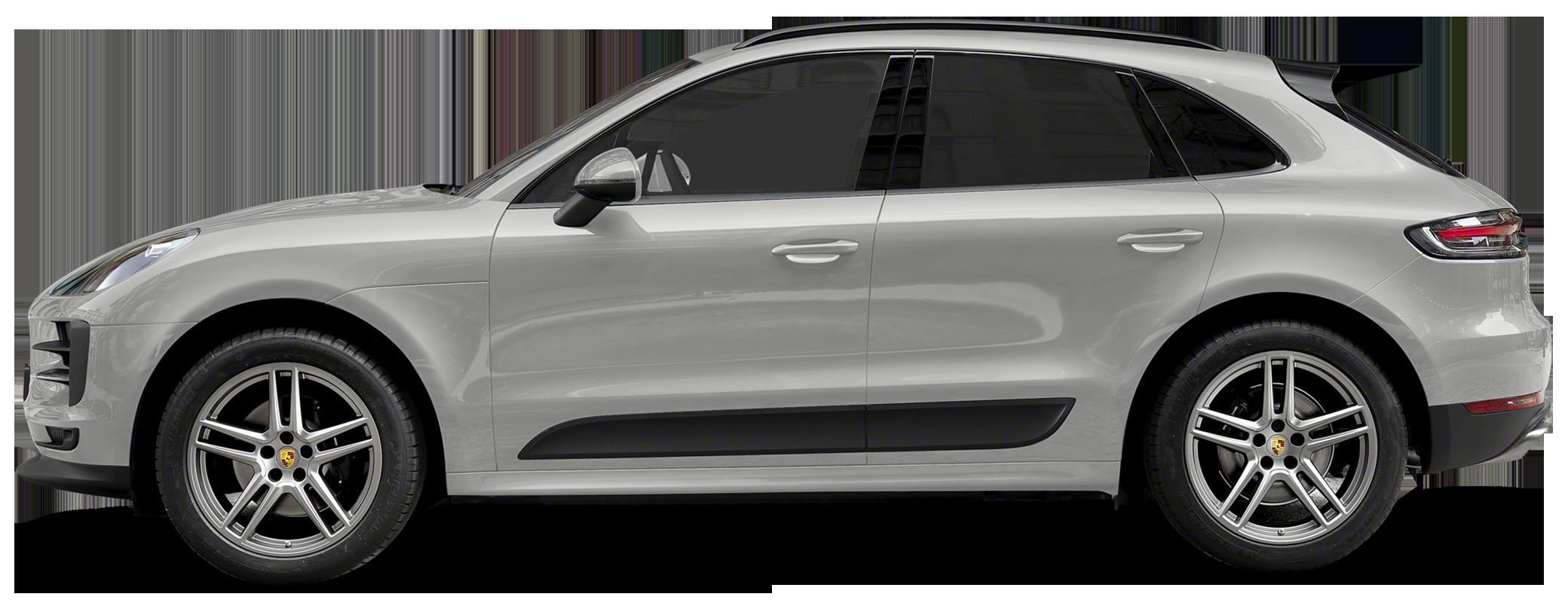 2019 Porsche Macan Suv Digital Showroom Porsche Silver Spring