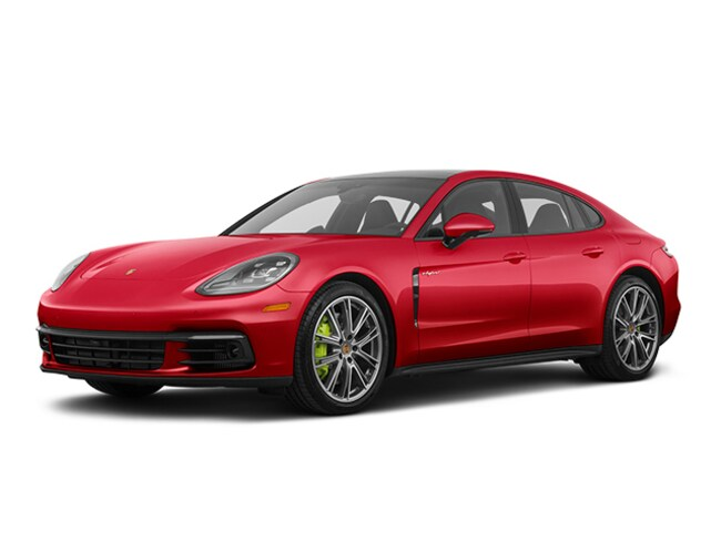 Porsche Panamera Lease >> New 2019 Porsche Panamera 4 Hyb For Sale Lease Carlsbad Ca