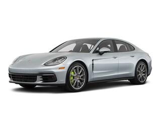 2019 Porsche Panamera E-Hybrid Hybrid Sedan