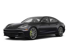 2019 Porsche Panamera 4 E-Hybrid 4 E-Hybrid AWD