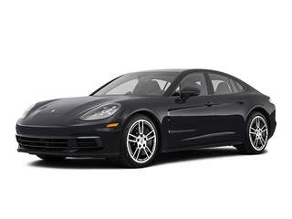 Used 2019 Porsche Panamera RWD Sedan for sale in Irondale