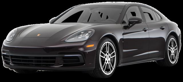 2019 Porsche Panamera Sedan