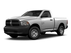 New 2019 Ram 1500 CLASSIC TRADESMAN REGULAR CAB 4X2 6'4 BOX Regular Cab 3C6JR6AG8KG511292 For Sale Wauchula, Florida