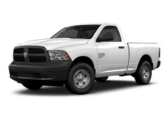 New 2019 Ram 1500 CLASSIC TRADESMAN REGULAR CAB 4X2 6'4 BOX Regular Cab 3C6JR6AT3KG510418 for sale in West Covina, CA