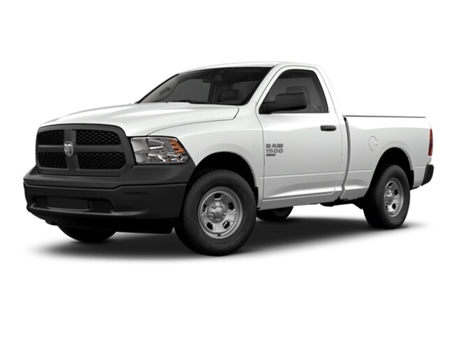 New 2019 Ram 1500 CLASSIC EXPRESS REGULAR CAB 4X2 6'4 BOX Regular Cab For Sale or Lease in West Covina, CA
