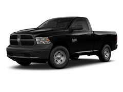 New 2019 Ram 1500 Classic EXPRESS REGULAR CAB 4X2 6'4 BOX Regular Cab for sale in Panama City, FL