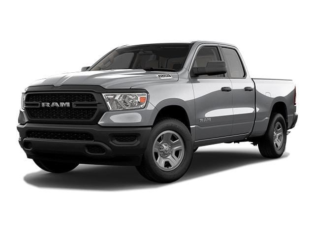 2019 Ram 1500 Truck Digital Showroom | Sumter Chrysler Dodge