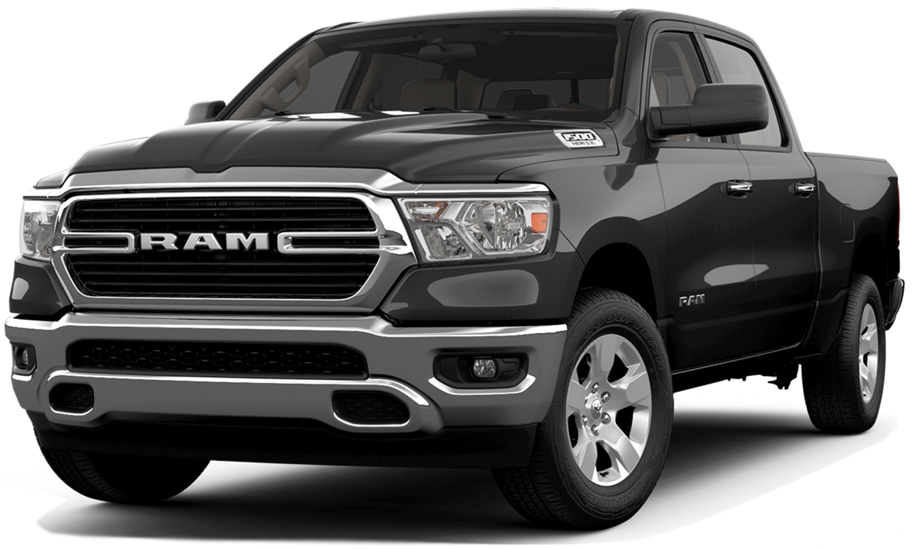 Review & Compare Ram 1500 at Larry H. Miller Chrysler Jeep Dodge Ram Surprise
