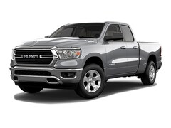 New 2019 Ram 1500 BIG HORN / LONE STAR QUAD CAB 4X4 6'4 BOX Quad Cab for sale in Cheshire at Bedard Bros. Chrysler Jeep Dodge