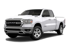 2019 Ram 1500 Big Horn 4X4 Truck Quad Cab for sale in Vermont
