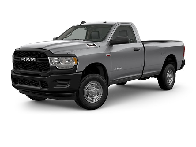 2019 Ram 2500 Truck Serving Grand Forks And Fargo New