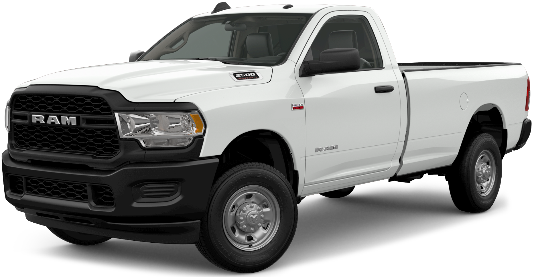 Review & Compare Ram 2500 at Larry H. Miller Chrysler Jeep Dodge Ram Surprise