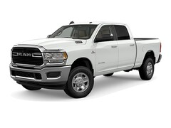 Used Trucks 2019 Ram 2500 Big Horn Truck Crew Cab in Eugene, OR