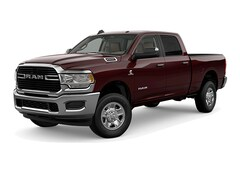 New 2019 Ram 2500 Big Horn Crew Cab for sale near Charlotte, NC