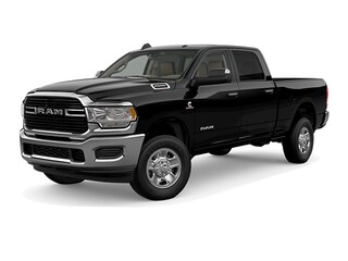Used 2019 Ram 2500 Big Horn Truck Crew Cab for sale in Paducah